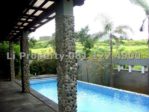 dijual-disewakan-rumah-villa-papandayan-view swimmingpool-semarang-selatan
