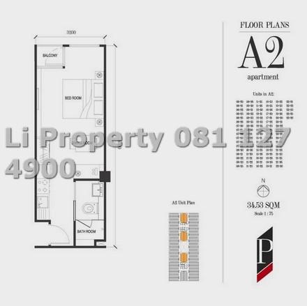 dijual-apartment-pinnacle-pandanaran-tugumuda-tengahkota-semarang-liproperty-hanna-li-rumah123-olx-urbanindo